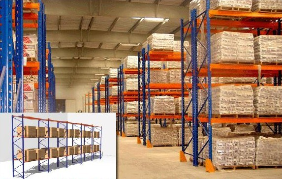 Selective Pallet Racking Selective Racking Pallet